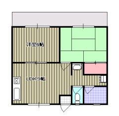 沖縄県恩納村 賃貸アパート