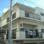 沖縄県うるま市石川賃貸アパート